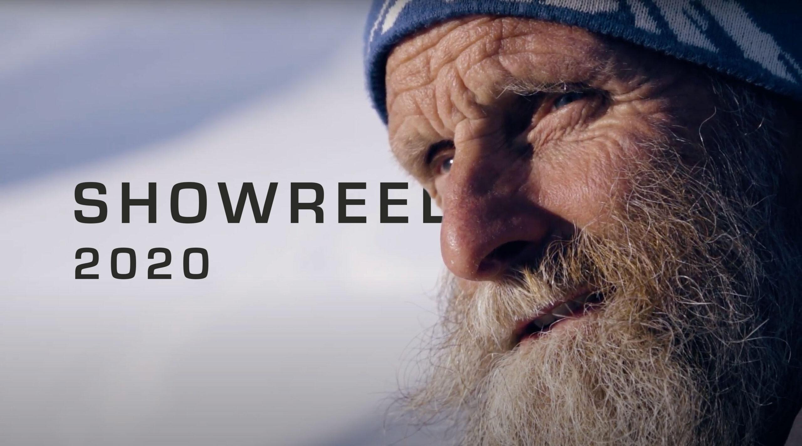 Showreel Videoproduktion 2020
